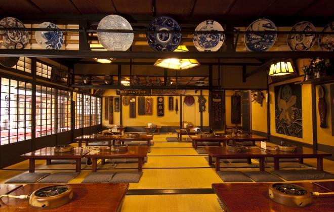 Best Restaurants In Gion Kyoto
